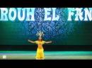 Малинина Олеся -организатор международного фестиваля Rouh El Fan 28-30 октября 2016 г.Кра...