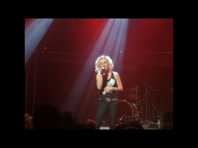 Liv Kristine - Venus (Theatre of Tragedy song)@Lisboa Ao Vivo 2017