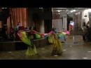 Аметистовая Саламандра на вечеринке Танцевального летнего лагеря АВТ Саламанд...