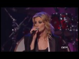 Pretenders &amp Faith Hill - I'll Stand By You (Live)