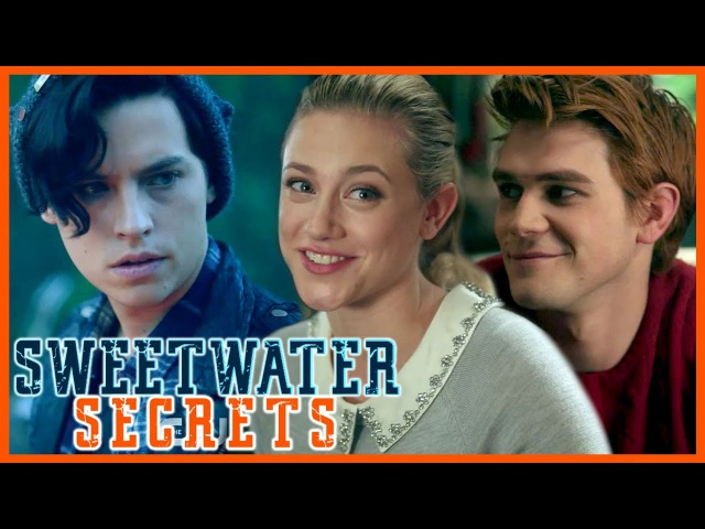 Lili Reinhart Spills on Barchie Cole Sprouse Gives a Jelly Bean Update! | Sweetwater Secrets
