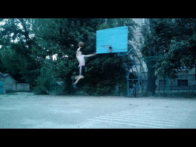 Some dunks
