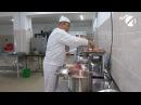 Астрахань 24 побывал в цехе по производству колбасы исправительной колонии №6
