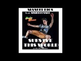 MANUEL RIOS feat. SIMI BRUNNER - SURVIVE THIS WORLD