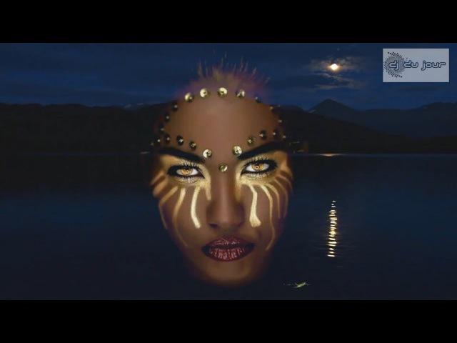 DJ du Jour - Thrill to Chill V (Psy Lounge) mix