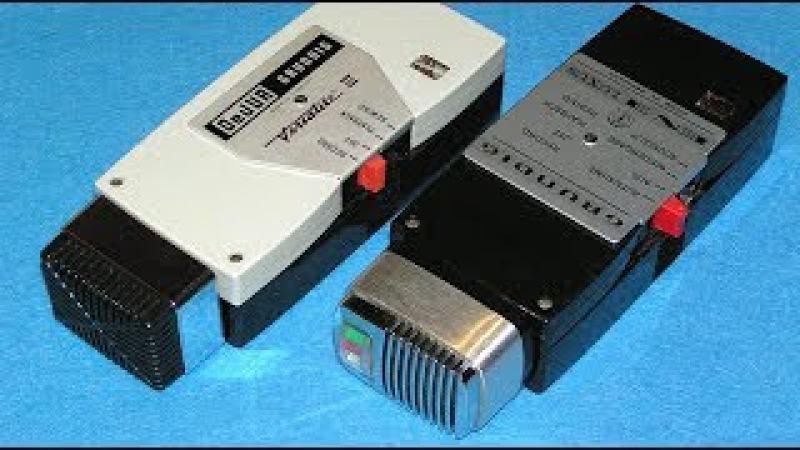 Grundig EN3 и другие форматы аудиокассет - other formats of audiocassettes