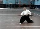 Sekiguchi Komei - 21° Soke Muso Jikiden Eishin Ryu Iaijutsu - Argentina 2008