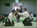 The 31st All Japan Aikido Demonstration, Moriteru Ueshiba Doshu (植芝 守央 道主)
