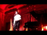 Wind In The Wires - Patrick Wolf @ Bush Hall