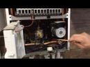 Котёл BAXI mainfour 24 промывка теплообменника