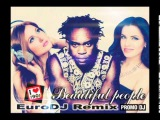 Paradox Factory feat. Dr.Alban - Beautiful people (EuroDJ Remix) EuroDance Version