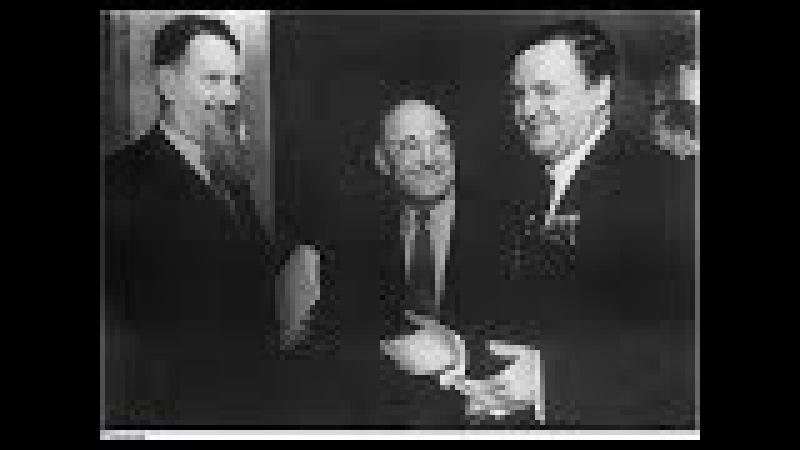 Метаксян Киракос Армянский сверхсекретный ядерный мозг – крестный отец атомно...