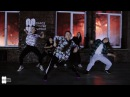 Toian Ride the wave Choreography by Polina Ivanyuk Dance Centre Myway
