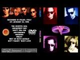 Van Halen - Don't Tell Me (What Love Can Do) (432 Hz) - MrBtskidz