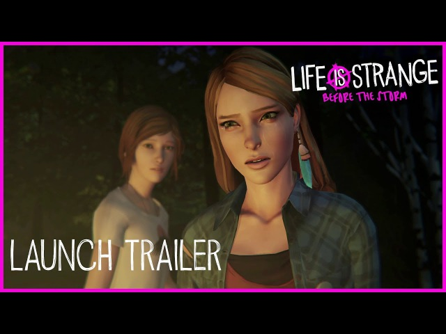 Before the Storm Gamescom Launch Trailer [PEGI]