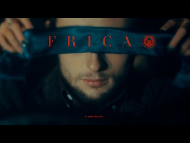 Carla's Dreams - Frica | Official Video