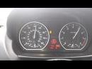 100 200km h pull N55 MHD flash 92 Meth