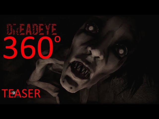 360 Ужасы Пугало