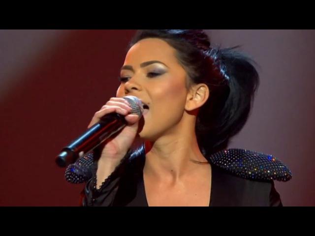 Inna - Amazing Live Eska Music Awards 2010
