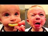 Видео для детей. ПРИКОЛЫ С ДЕТЬМИ 2017 Смешные дети Funny Kids Videos #1