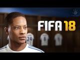 FIFA 18 История Алекса Хантера на PlayStation 4 Pro 4 k Разрешение ! Майнкрафтер в фифа!