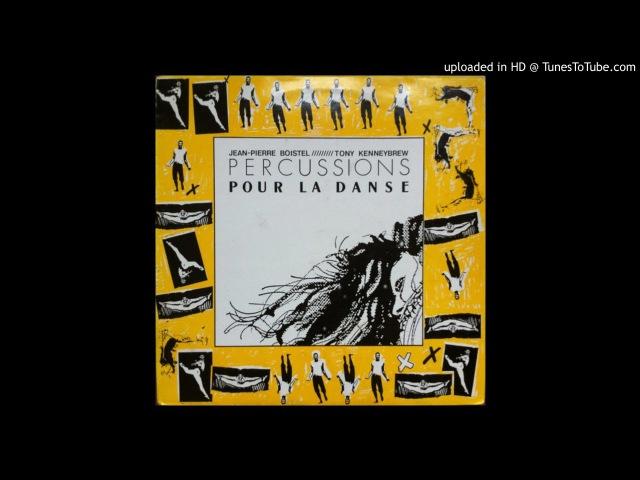 Pierre Boistel / Tony Kenneybrew - A Capucine (1989)