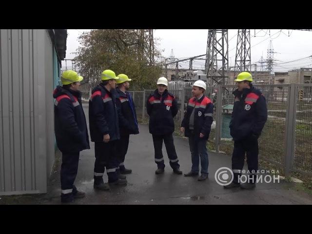 Энергетики ДНР. 04.12.2017, Герой нашего времени