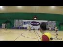 Видеообзор 15 06 2017 Метро Марьина Роща Любительский футбол