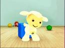 Развивающий мультфильм от Tiny Love для детей от 1 до 3 лет