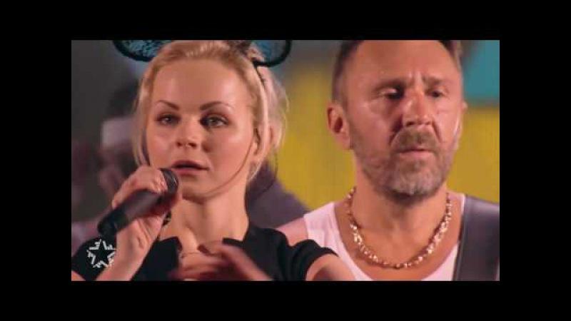 Ленинград Какого хера нет моего размера Концерт на Новой Волне 2015 mp4