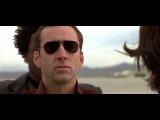 Без лица (фильм) Джон Траволта и Николас Кейдж