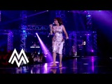 Candi Staton &amp Little Simz 'You've Got The Love' live at MOBO Awards 2014