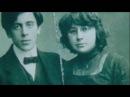 Марина Цветаева в Крыму о событиях 1911, тогда Цветаева в доме Волошина знакомится с Эфроном