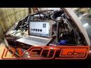 Электронный впрыск Invent Jetronic-2 на Ауди 100 2.3 - подробная инструкция