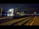 У перший рейс Електропоїзд EJ675 Київ-Тернопіль