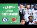 NBA Star Steph Curry Visits The Bridge Alongside Channing Tatum & Matthew Vaughn | Chelsea Unseen