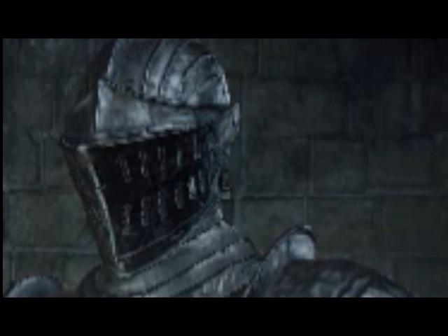 Dark Souls 3 akward moment - quadruple backstab