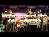 10 minutes reggae Machine Head Jam - First Saratov Reggae Fest - Artem KaZantip