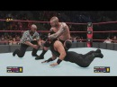 Randy Orton vs Roman Reings