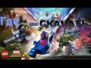ГДЕ И КАК СКАЧАТЬ ИГРУ LEGO Marvel Super Heroes 2