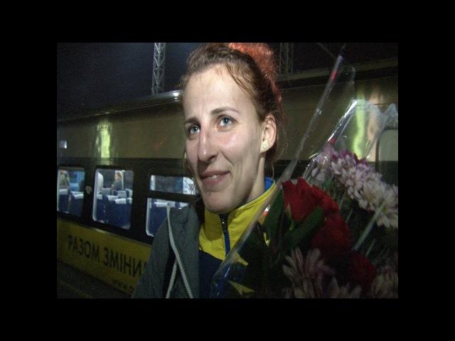 Студентка ХАИ Анастасия Шевченко чемпион мира по самбо смотреть онлайн без регистрации
