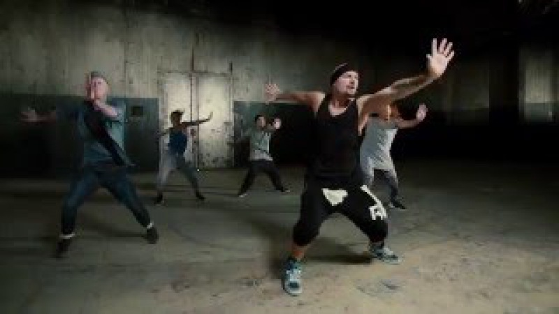 LES MILLS ON DEMAND | Contemporary routine from the creator of BODYJAM