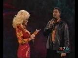 Dolly Parton &amp Vince Gill