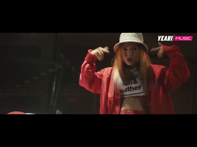 LÊU LÊU TINO ft LYKIO DANCE VIDEO