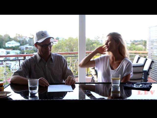 LDV Interviews Eglantine Oliveria with Cloud 9 Zouk
