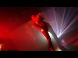 Velvet Acid Christ - Das Bett Club FFM Germany - 30.09.17, 0008 (1)