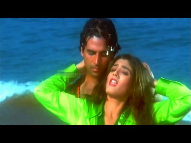 Dil Mein Hai Tu | DAAVA | Akshay Kumar, Raveena Tandon 720p HD