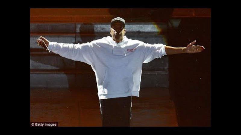 Jay Z - 'The Story of O.J' - Live V Festival - 20th Aug 2017, Hylands Park [Full]