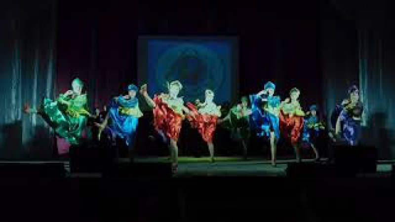XIII фестиваль искусств детей и юношества 21