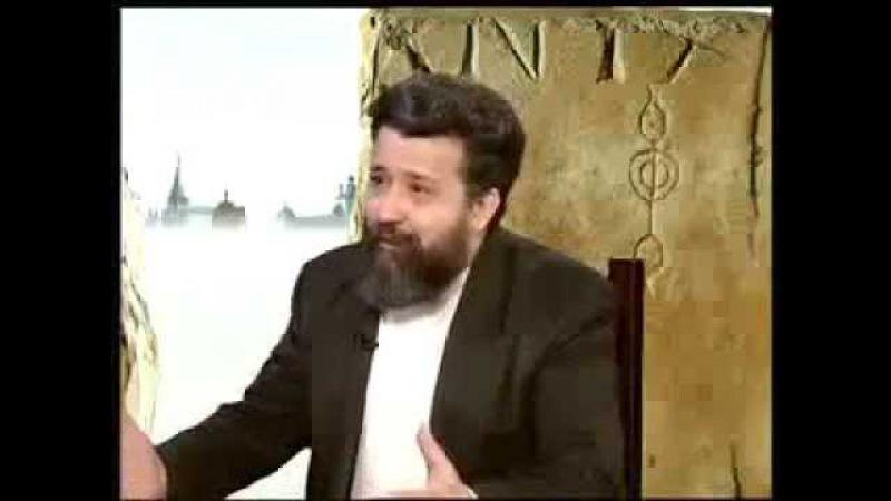 Православный азербайджанец Василий Ирзабеков